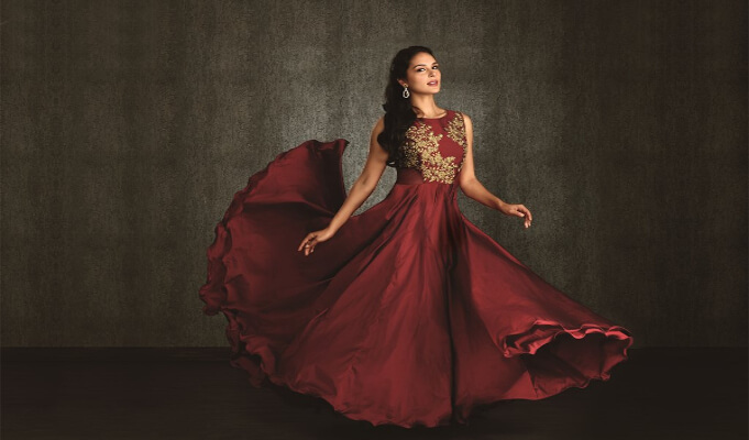 Top 14 Indian Ethnic Wear Websites for Women (2018)