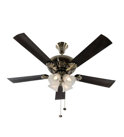 usha fontana lamp fan