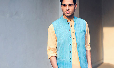 Fab India Kurta - Men's formal wear