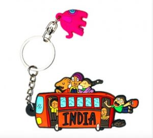 keychain chumbak brother gift