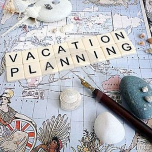 Planning An Online Holiday? Get Your Checklist In Place!