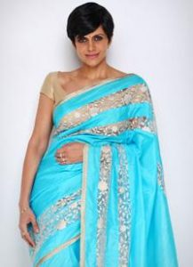 indian roots saree