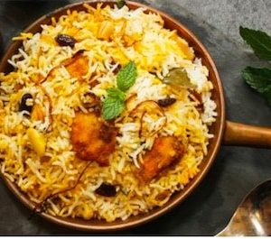 13 Most Popular and Famous Types of Biryani In India