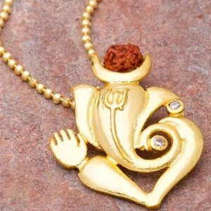 18 Stunning Ganesha Inspired Jewellery To Buy This Ganesh Chaturthi