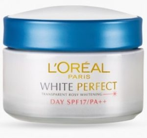 L'OREAL White Perfect Day