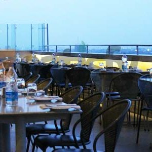 Rooftop Restaurants in Bangalore