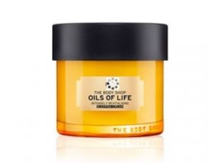oil of life night cream