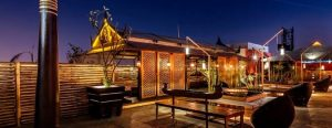 The Tao Terraces, MG Road, Bangalore - Rooftop Restaurant & Bar