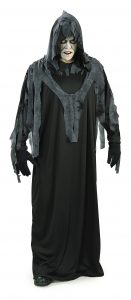 Adult Midnight Ghoul Costume for Men