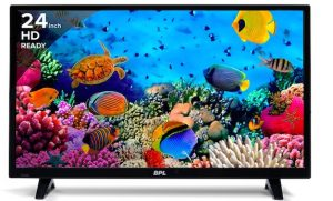 BPL 24 inches Vivid BPL060A35J HD Ready LED TV (Black)