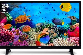 Top 11 HD LED TVs in India (2018) With Prices