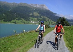 Germany-Austria cycling tour/beer tour