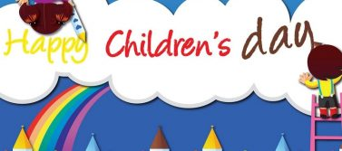 Childrens Day Celebrations Ideas – 17 Fun Activities & Games for Celebrating Children's Day at Home and School