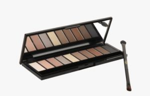Loreal Eye shadow palatte