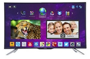 Onida Live Genius Television - LEO32HAIN / LEO32HIE 32 inches Smart Android LED TV
