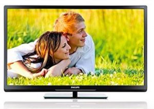 Philips 32PHA4100 32 Inches HD Ready Imported LED TV