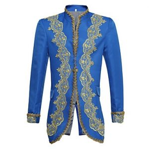 Prince Fairytale Cosplay Costume - Halloween Costume for Boys