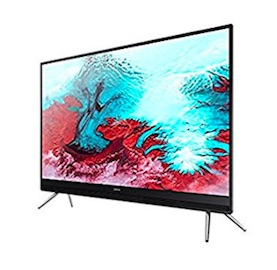 Samsung 49 inches 49K5100-SF Full HD LED TV (Black)