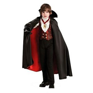 Vampire Cosplay Carnival Vintage costume - Halloween costume for boys