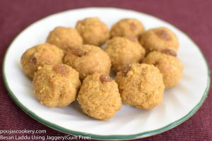 Ladoo making for kids