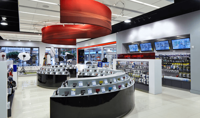 7 Best Electronic Retail Stores In India (2018) | GreatBuyz Blog