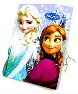 Freeze with Frozen - For Baby Girls