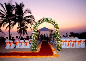 Wedding Planners Goa