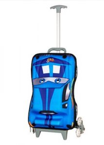 Trolley Bags for Kids