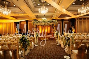 Marry Me Wedding Hall, Mumbai