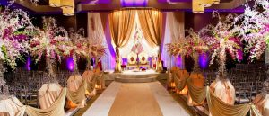 Regal Weddings Designed Wedding Hall