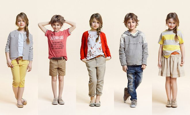 10 Best Brand Stores For Buying Children Baby Clothing Online In