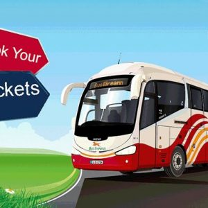 Top 9 Indian Websites & Apps for Booking Your Bus Tickets (2018)