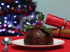 Christmas - Food Delight
