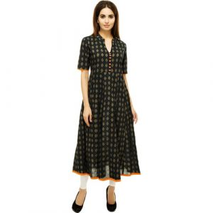Top 12 Online Shopping Websites for Buying Indian Designer Kurtis