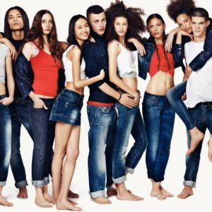 Top 10 Jeans Brands in India for Men & Women