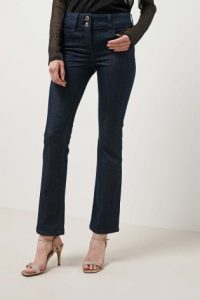 Next Lift, Slim And Shape Boot Cut Jeans - Women
