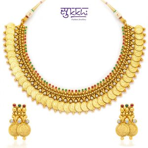 Sukkhi.com - Online jewellery at wholesale rate