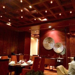 Thai Pavilion Restaurant, Gurgaon