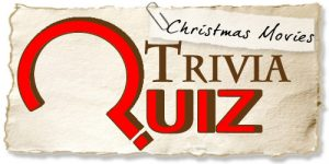 Quiz - Christmas Games
