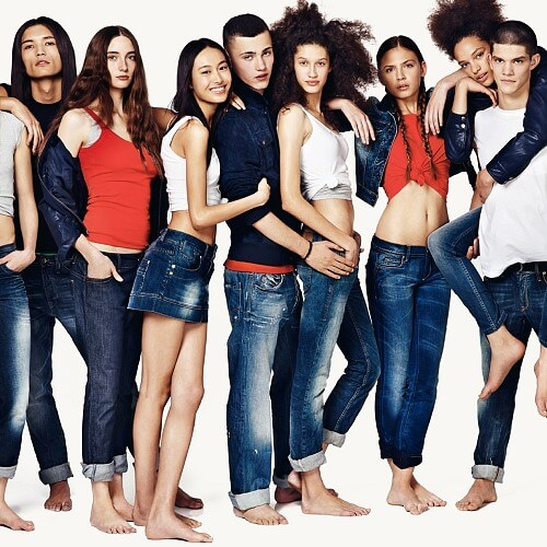 f9d710416 10 Best Jeans Brands in India – Top Jeans brands List for Men & Women (2018)