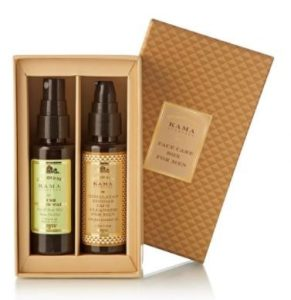 face care gift box from Kama Ayurveda