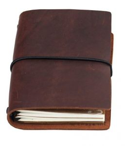 Hipsters Traveller's Notebook