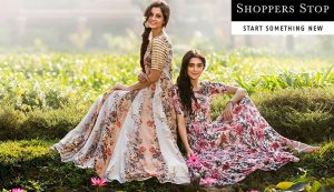 Shoppers Stop Indian ethnic wear