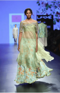 Anushree Reddy Designed Clothing