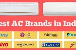 Best AC Brands in India – Top 10 Air Conditioner Brands for Home (2020)