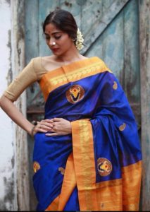 Deepa Mehta Saree Design