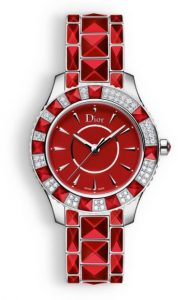 Dior Christal Watch