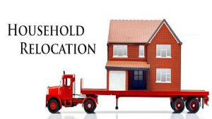 Residential Packers and Movers, Bangalore