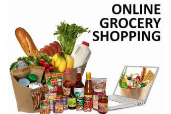 Grocery Online Shopping