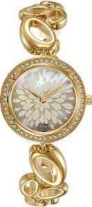 Titan Raga Mother of Pearl Watch